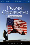 Darwin's Conservatives: The Misguided Quest