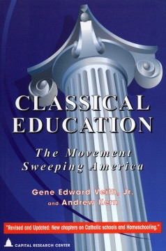 Classical EducationEDIT