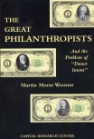 "The Great Philanthropists and the Problem of ""Donor Intent"""