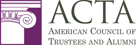 The American Council of Trustees and Alumni