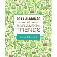 2011 Environmental Trends cover