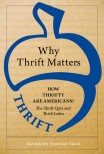 Why Thrift Matters: How Thrifty Are Americans?