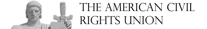 American Civil Rights Union