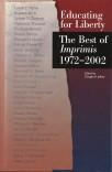 Educating for Liberty: The Best of <em>Imprimis</em>, 1972–2002