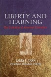 Liberty and Learning: The Evolution of American Education