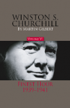 Winston S. Churchill: Finest Hour, 1939–1941 (vol. 6)